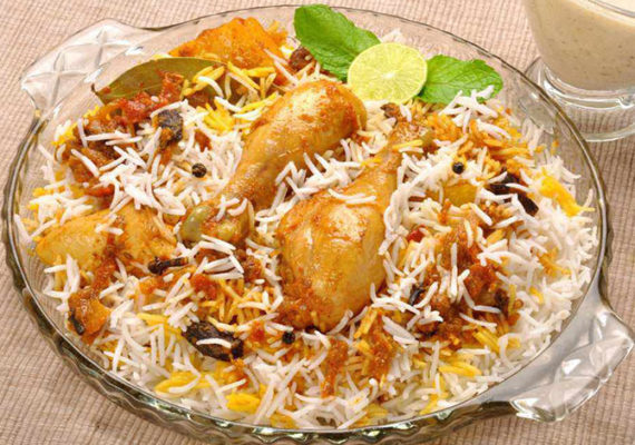 10 Amazing Health Benefits of Chicken Biryani